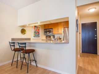 """Photo 16: 303 1540 MARINER Walk in Vancouver: False Creek Condo for sale in """"MARINER POINT"""" (Vancouver West)  : MLS®# V1121673"""