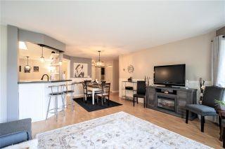 """Photo 2: 106 33233 E BOURQUIN Crescent in Abbotsford: Central Abbotsford Condo for sale in """"Horizon Place"""" : MLS®# R2565159"""