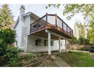 Photo 19: 8393 ARBOUR Place in Delta: Nordel House for sale (N. Delta)  : MLS®# R2261568