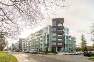 Main Photo: A113 4963 CAMBIE Street in Vancouver: Cambie Condo for sale (Vancouver West)  : MLS®# R2458687