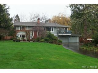 Photo 2: 9165 Inverness Rd in NORTH SAANICH: NS Ardmore House for sale (North Saanich)  : MLS®# 722355