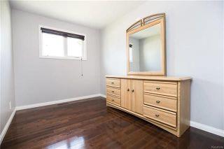 Photo 8: 4 Monaco Bay in Winnipeg: Windsor Park Residential for sale (2G)  : MLS®# 1810853