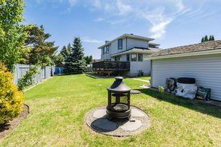 Photo 50: 10128 160 Avenue in Edmonton: Zone 27 House for sale : MLS®# E4247590