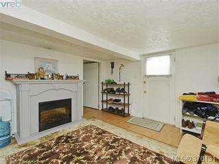 Photo 14: 2555 Prior St in VICTORIA: Vi Hillside House for sale (Victoria)  : MLS®# 755091