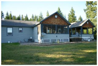 Photo 9: 3040 Fosbery Road: White Lake House for sale (Shuswap)  : MLS®# 101429927