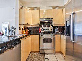 Photo 7: 606 2228 Marstrand Avenue in Solo: Home for sale : MLS®# V1033205