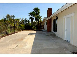 Photo 10: SAN DIEGO House for sale : 3 bedrooms : 5385 Brockbank Place