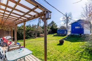 Photo 5: 395 Chestnut St in : Na Brechin Hill House for sale (Nanaimo)  : MLS®# 879090