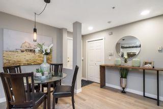 "Photo 8: 101 22025 48 Avenue in Langley: Murrayville Condo for sale in ""Autumn Ridge"" : MLS®# R2597275"