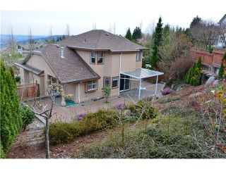 Photo 2: 1508 VINEMAPLE PL in Coquitlam: Westwood Plateau House for sale : MLS®# V999435