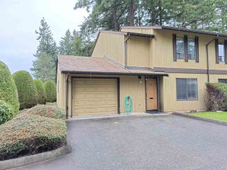 Photo 2: 37 2998 MOUAT Drive in Abbotsford: Abbotsford West Townhouse for sale : MLS®# R2562940