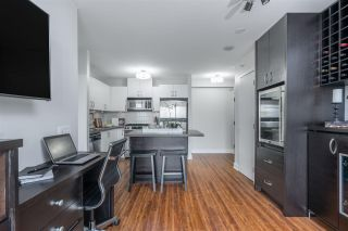 """Photo 12: 1608 151 W 2ND Street in North Vancouver: Lower Lonsdale Condo for sale in """"SKY"""" : MLS®# R2540259"""