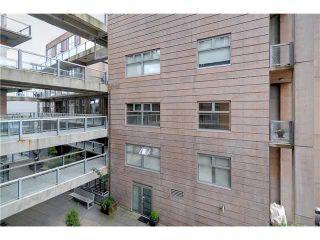 "Photo 3: # 311 1529 W 6TH AV in Vancouver: False Creek Condo for sale in ""SOUTH GRANVILLE LOFTS"" (Vancouver West)  : MLS®# V947302"