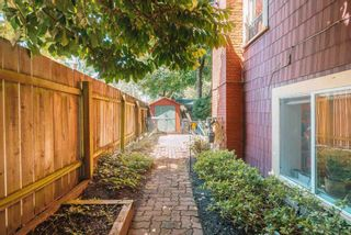 Photo 33: 1719 COLLINGWOOD Street in Vancouver: Kitsilano House for sale (Vancouver West)  : MLS®# R2595778