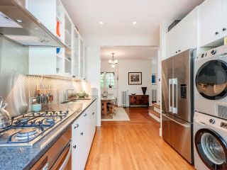 """Photo 24: 5 1820 BAYSWATER Street in Vancouver: Kitsilano Townhouse for sale in """"Tatlow Court"""" (Vancouver West)  : MLS®# R2619300"""