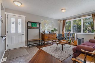 Photo 4: 434 113th Street West in Saskatoon: Sutherland Residential for sale : MLS®# SK870603