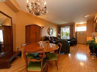 Photo 7: 13 60 Dallas Rd in VICTORIA: Vi James Bay Row/Townhouse for sale (Victoria)  : MLS®# 818335