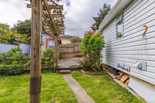 Photo 34: 583 Chestnut St in : Na Brechin Hill House for sale (Nanaimo)  : MLS®# 873676