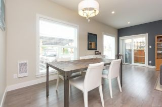 Photo 7: 24 1515 Keating Cross Rd in : CS Keating Row/Townhouse for sale (Central Saanich)  : MLS®# 871947