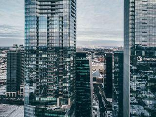 Photo 1: 3210 10360 102 Street in Edmonton: Zone 12 Condo for sale : MLS®# E4226269