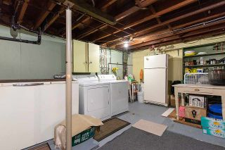 Photo 19: 936 W 17TH Avenue in Vancouver: Cambie House for sale (Vancouver West)  : MLS®# R2505080