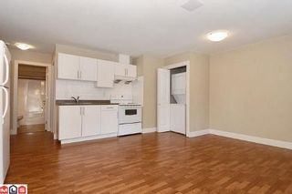Photo 9: 8342 167A ST in Surrey: House for sale (Fleetwood)  : MLS®# F1121071