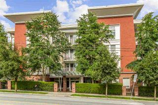 "Photo 1: 213 12283 224 Street in Maple Ridge: West Central Condo for sale in ""MAXX"" : MLS®# R2474445"