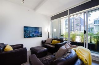 "Photo 9: 304 1252 HORNBY Street in Vancouver: Downtown VW Condo for sale in ""PURE"" (Vancouver West)  : MLS®# R2456656"