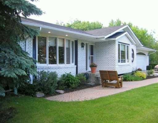 Main Photo: 620 QUARRY Road in East Selkirk: East Selkirk / Libau / Garson Single Family Detached for sale (Winnipeg area)  : MLS®# 2507887