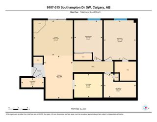 Photo 32: 9107 315 Southampton Drive SW in Calgary: Southwood Apartment for sale : MLS®# A1105768