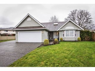Photo 1: 1650 CANTERBURY Drive: Agassiz House for sale : MLS®# H1400213