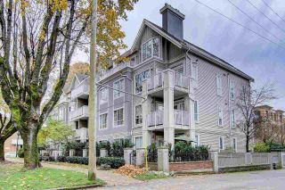 """Photo 20: 301 2755 MAPLE Street in Vancouver: Kitsilano Condo for sale in """"THE DAVENPORT"""" (Vancouver West)  : MLS®# R2122011"""