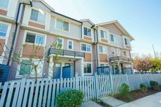 """Photo 29: 3 14660 105A Avenue in Surrey: Guildford Townhouse for sale in """"Park Place Village"""" (North Surrey)  : MLS®# R2569582"""