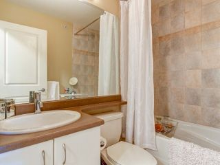 "Photo 10: 19 21535 88TH Avenue in Langley: Walnut Grove Townhouse for sale in ""Redwood Lane"" : MLS®# F1435147"