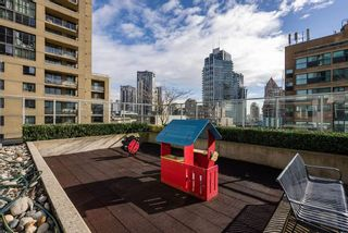"Photo 24: 803 1351 CONTINENTAL Street in Vancouver: Downtown VW Condo for sale in ""Maddox"" (Vancouver West)  : MLS®# R2564164"