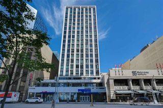 Photo 3: 1405 10024 Jasper Avenue NW in Edmonton: Zone 12 Condo for sale : MLS®# E4211875