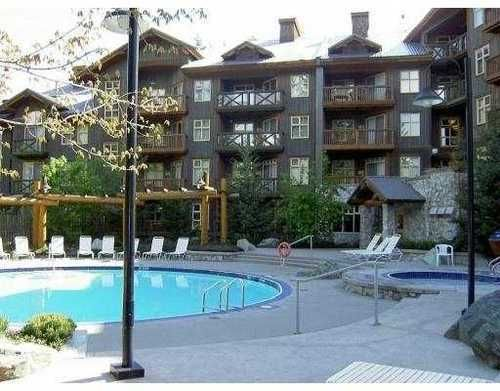 Main Photo: 407 4660 BLACKCOMB Way in Lost Lake Lodge: Home for sale : MLS®# V747034