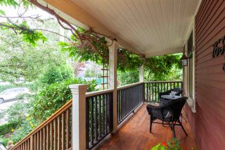 Photo 3: 763 UNION Street in Vancouver: Strathcona House for sale (Vancouver East)  : MLS®# R2397937