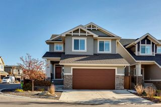 Main Photo: 40 Cranbrook Crescent SE in Calgary: Cranston Detached for sale : MLS®# A1154424