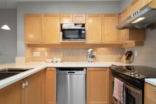 Photo 6: 401 3580 W 41ST AVENUE in Vancouver: Southlands Condo for sale (Vancouver West)  : MLS®# R2484432