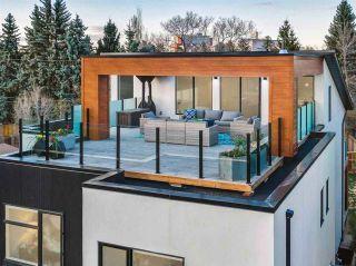 Photo 44: 8345 SASKATCHEWAN Drive in Edmonton: Zone 15 House for sale : MLS®# E4244992