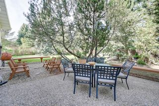 Photo 36: 256 BURTON Road in Edmonton: Zone 14 House for sale : MLS®# E4262280