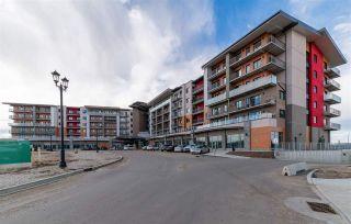 Photo 4: 110 25 Ryan Crescent: St. Albert Retail for lease : MLS®# E4236504