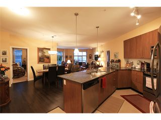 Photo 2: # 107 245 ROSS DR in New Westminster: Fraserview NW Condo for sale : MLS®# V1035272