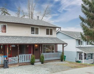 Photo 2: 606 Nova St in : Na University District Half Duplex for sale (Nanaimo)  : MLS®# 863416