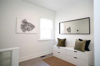 Photo 21: 815 Jubilee Avenue in Winnipeg: Fort Rouge Residential for sale (1A)  : MLS®# 202111255