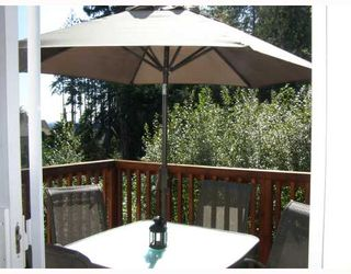 """Photo 4: 51 50 PANORAMA Place in Port_Moody: Heritage Woods PM Townhouse for sale in """"ADVENTURE RIDGE"""" (Port Moody)  : MLS®# V734413"""