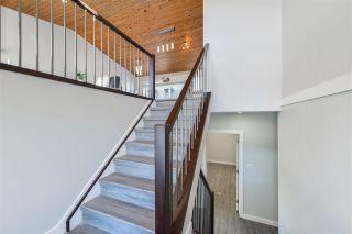 Photo 21: 27 CAMPBELL Drive: Stony Plain House for sale : MLS®# E4228062