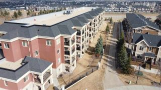 Photo 42: 215 501 Palisades Wy: Sherwood Park Condo for sale : MLS®# E4236135