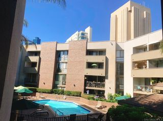 Photo 17: DOWNTOWN Condo for sale : 3 bedrooms : 750 State St #224 in San Diego